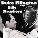 Duke Ellington Plays Billy Strayhorn