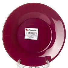 Купить <b>тарелка</b> закусочная (десертная) <b>pasabahce purple city</b>, d ...