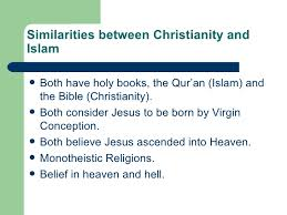 difference between islam and christianity essay topics   homework  difference between islam and christianity essay topics img