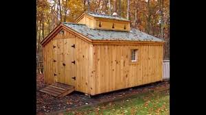 How to build a Sugar Shack  sugar house  plans     YouTubePsst