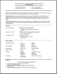 sample resume for job   get free resume templatessample resume for job