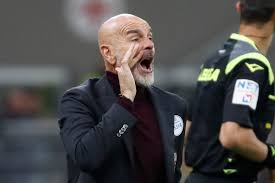 Stefano Pioli urges AC Milan to have <b>no fear</b> against Juventus | Isle ...