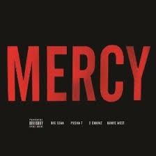 """Милосердие (песня """"Хорошая музыка"""") - <b>Mercy</b> (GOOD Music song)"""