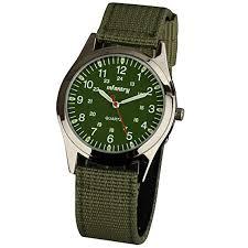 Infantry <b>Mens</b> Analogue Quartz <b>Watches</b> For <b>Man Military Army</b> ...