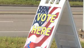 Company providing <b>free rides</b> to the polls for Charleston residents