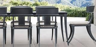 outdoor furniture restoration hardware. tables starting at 1121 member outdoor furniture restoration hardware
