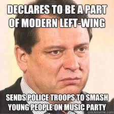 angry politician memes | quickmeme via Relatably.com