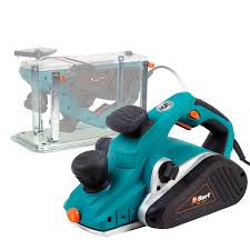 <b>Electric planer BORT BFB-1300-T</b> - description, reviews, photo, video
