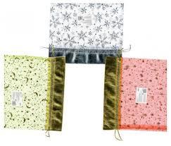 Купить Мешок для подарков <b>Winter Wings</b>, 24x36 см в интернет ...