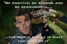 Bear Grylls on Pinterest | Bears, Infatuation and Discovery Channel via Relatably.com