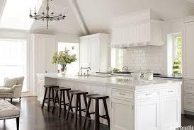 Small Picture Download White Kitchen Decorating Ideas gen4congresscom