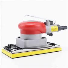 2019 <b>Vibration Type Pneumatic</b> Sanding Machine <b>20331</b> Rectangle ...
