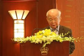 Kết quả hình ảnh cho Diễn từ vinh danh Nhà văn hóa Phan Khôi