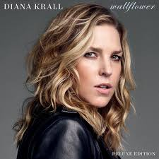 <b>Diana Krall</b> - <b>Wallflower</b> (2015, CD)   Discogs