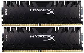 Купить <b>Модуль памяти KINGSTON HyperX</b> Predator ...
