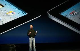 how apple works inside the world s biggest startup fortune com apple ceo and co founder steve jobs on 2 2012 emerged from a medical leave of absence to introduce the second generation of the ipad