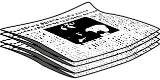 Resultado de imagen de periodicos
