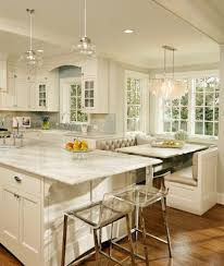 breakfast nook lighting kitchen traditional with decorative pillows built in furniture breakfast area lighting