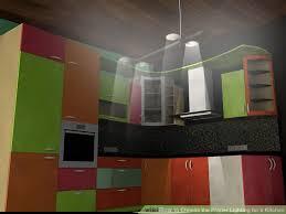 image titled choose the proper lighting for a kitchen step 4 ambient lighting kitchen