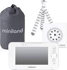<b>Видеоняня Miniland Digimonitor</b> 5'' 89236 купить в интернет ...