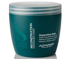 Маска для поврежденных волос SDLl R Reparative mask 500 мл ...