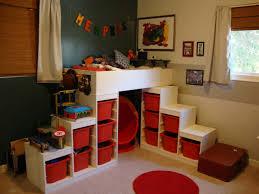 ikea kids bedroom design white bed