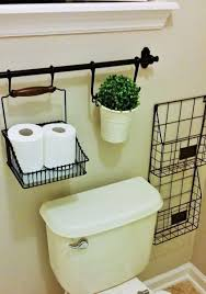 dog faces ceramic bathroom accessories shabby chic: wall mounted wire storage baskets  wall mounted wire storage baskets