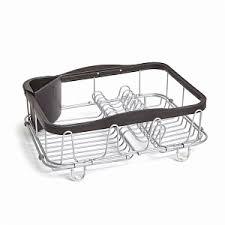 <b>Сушилка для посуды Umbra</b> Sinkin - цена, фото, характеристики ...