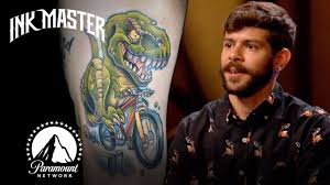 Best <b>New School</b> Challenges Ink Master - YouTube