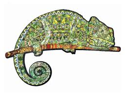 <b>Пазл Culmo</b> Грозный тиранозавр TTL - S.K.I.F.