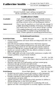 hospitality resume sample   hire me  hospitality resume sample