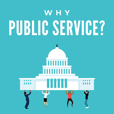 Why Public Service?