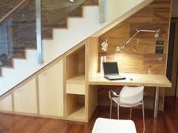home office under stairs area homeoffice homeoffice interiordesign understair