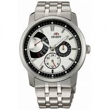 Купить <b>Часы Orient</b> UU07003W выгодно в Минске | watchshop.BY