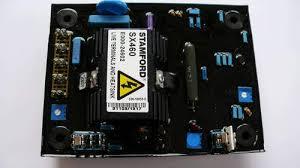 <b>Automatic Voltage Regulator</b> (<b>AVR</b>)