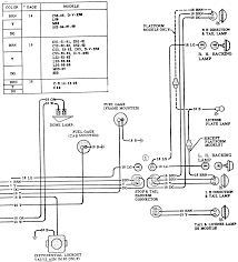 72 chevy truck wiring diagram neutral safety back up and lights back up lights classic parts talk