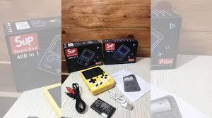 <b>Игровая приставка Palmexx</b> SUP Game Box 400 in 1 купить в Сочи ...