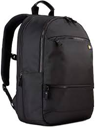 <b>Рюкзак Case Logic Bryker</b> для ноутбука 15.6'' (BRYBP-115 BLACK ...