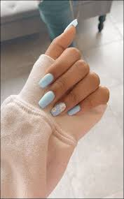 91+ <b>simple short</b> acrylic <b>summer</b> nails designs for <b>2019</b> - page 13 ...