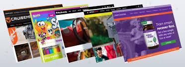 Best Ecommerce Websites: 22 Award-Winning <b>Design</b> Examples ...