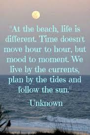 beach quotes   Tumblr via Relatably.com