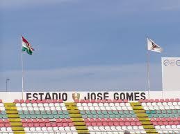 Actual estádio