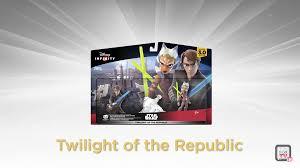 john vignocchi s game informer podcast interview recap disney twilight of the republic playset