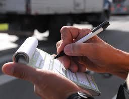 Resultado de imagem para multas de transito