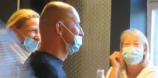104 <b>New</b> Cases; <b>New</b> Rules on Masks, <b>Bars</b>, Restaurants ...