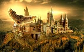Znalezione obrazy dla zapytania hogwarts
