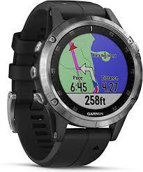 <b>Garmin Fenix 5 Plus</b> Multisport Watch with Music, Maps and Garmin ...