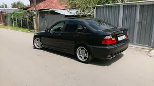 BMW 3 series <b>BAVARIAN MURDER WEAPON</b> Logbook