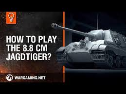 <b>8</b>,<b>8 cm Pak</b> 43 Jagdtiger - Global wiki. Wargaming.net