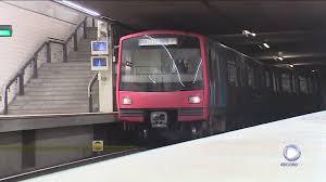 PSP trava assaltos no metro de Lisboa